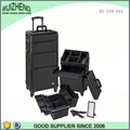 Factory Direct Sale Professional Makeup Trolley Case Aluminum Case