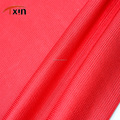 Tongxin Textile fabric for making shoes polyester knited fabric and shoes women fabric
