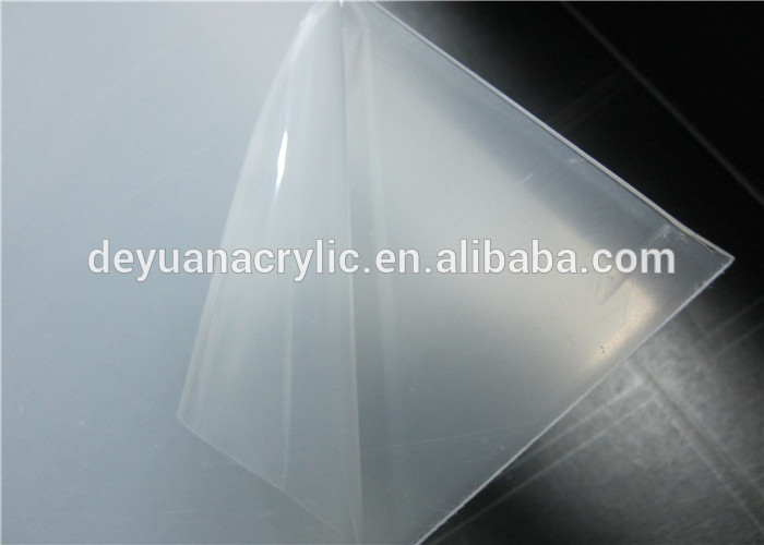 Factory price of pmma colored acrylic sheet wholesale
