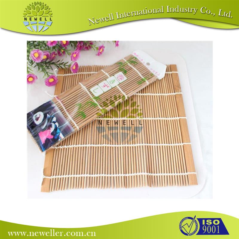 popular hot sale bamboo maki sushi wholesale