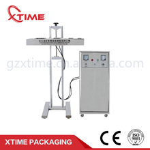 bottle cap wad inserting machine