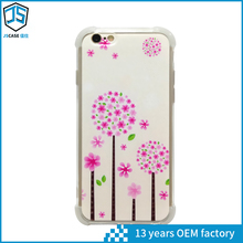 360 Fully Protective Custom Printed Phone Cover Case for iphone 6 Case tpu