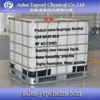 Hot sale bulk isopropyl alcohol for wipes
