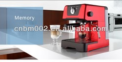 Hot Selling 1 cup, 30 sec Espresso Coffee Machine