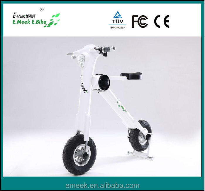 Remote Control high quality electric scooters With 48V Samsung Battery