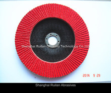 Flap Disc/Grinding wheel For Stainless Steel and Metal Polishing