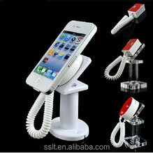 2015 Popular mobile phones display Retail anti-theft Tablet/MobilePhone/Cell Phone Security Display Stand/Holder
