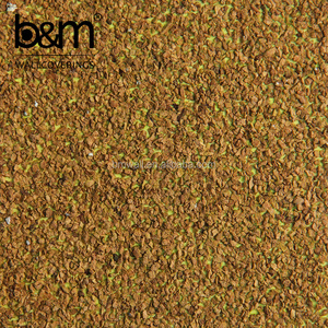 Greenland Wallcovering Natural cork mica wallpaper grasscloth wallcoverings wallpaper international wallcoverings