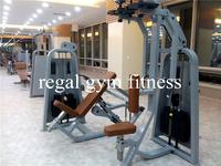 China supplier Rear Delt Pec Fly Import Fitness Equipment / Exercise Equipment / Professional Gym Equipment for sale