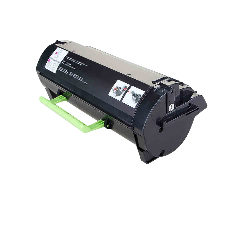 50F0Z00 Compatible toner cartridge forlexmark MS/MX310/410/510/511/610, MS312/415