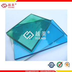 cheap polycarbonate solid sheet Building Materials