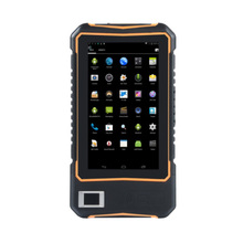 Rakinda 2d android tablet pc barcode scanner pda