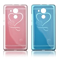 C&T Soft Gel TPU Case Cover Cell Phone Case for Huawei Mate 8