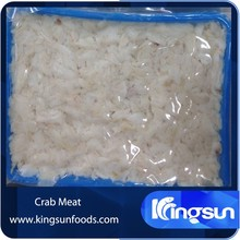 frozen Crab meat-without shell