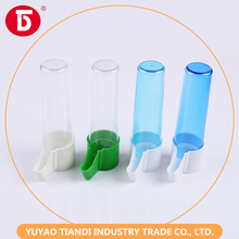 OEM high quality automatic bird water feeder plastic bird drinkers