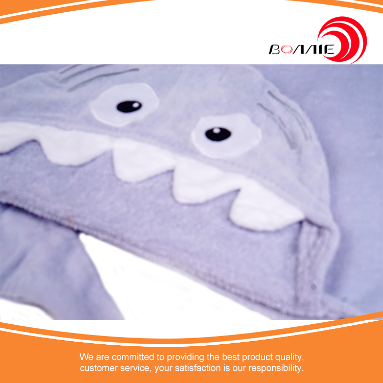 New Design Animal Vivid Children Baby Style Baby Kids Towel