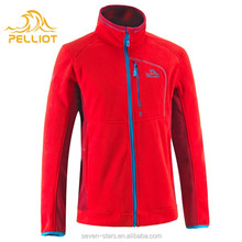 High Quality New Design Polar Fleece Jacket Wholesale Price Manufacturer
