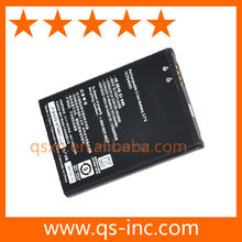 factory wholesale 100% 1100mAh BL-5C mobile phone battery for nokia 1600