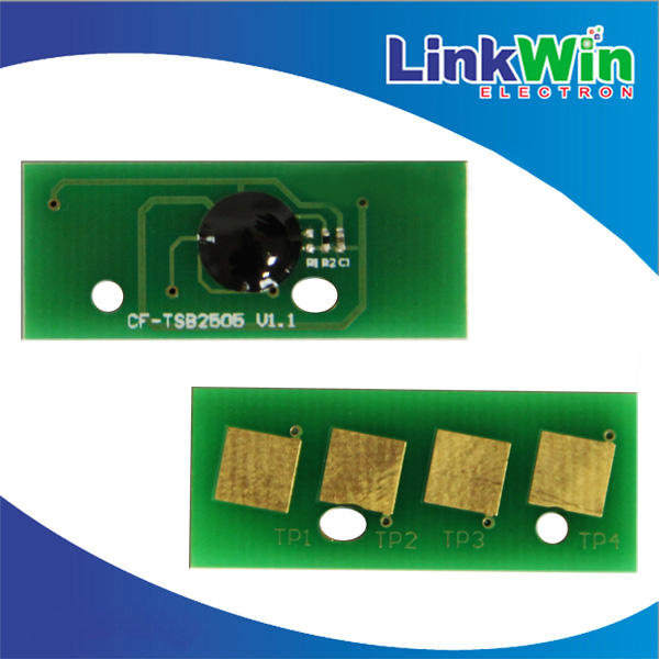 toner chip for pantum p2000 for Toshiba 1810/181/182/211/212/242 toner cartridge