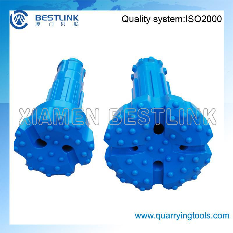 Brand new 12 inch high air pressure dth hammers bits with high quality