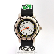 American branded Football Techno sport watch for teenager