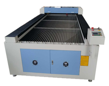 260w mixed metal laser cutting machine price DRK1318 1325 1530 with wifi control