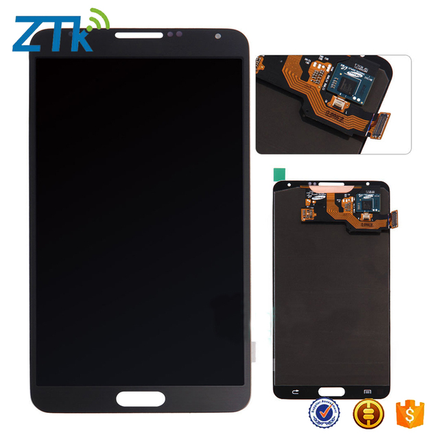 mobile phone replacement assembly display digitizer touch screen lcd for samsung galaxy note 3 n9000 n9002 n9005