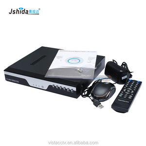 NEW Items AHD System 4 CH 8 CH AHD DVR 1080P 4ch Analog HD DVR real time video recorder