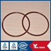 A568 Standard Viton Rubber O Ring/FKM O Ring/Rubber O Ring Used For Hydrualic Seals