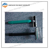 Hot Sale Razor Blade Two Sided Razor Blade