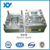 High Quality Injection Mould with Favorite Price