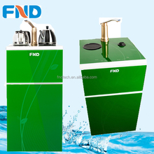 2016 FND new air to water machines boiled water