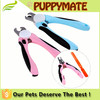 2016 wholesale pet dog nail clipper self clean dog nail clipper tool, pet nail clipper