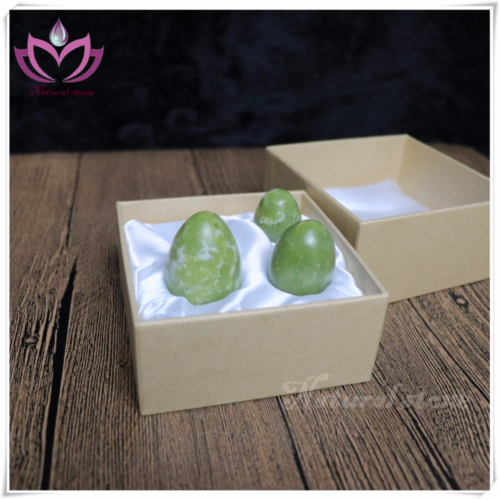 customized various size carton gift box for yoni eggs gus sha board