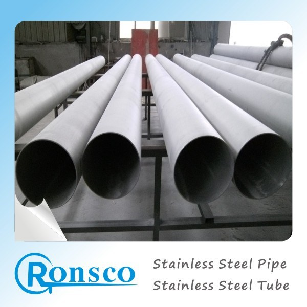 ASTM 310s stainless seamless steel pipes/tubes