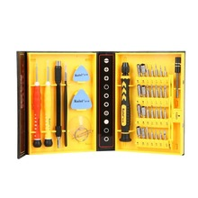 38 in 1 Versatile Precision Electronic Hardware Repair Tools Kit For iphone Mobile Phone