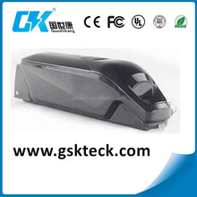 48v 10.4ah rechargeable lithium ion battery for electric scooter