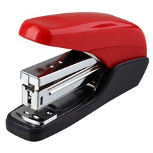 Standard Stapler Type and Manual Power High Quality Office 24/6 26/6 Metal Stapler