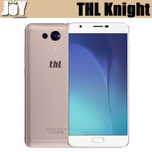 5.5 Inch MTK6750T Octa Core Android 7.0 3GB RAM 32GB ROM 1.5GHz 13.0MP Dual Camera Dual Sim THL Knight 1 Mobile Phone