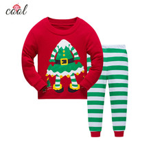 china wholesale breathable kids thermal pajamas for babies for babies with high quality