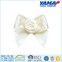 Factory direct selling stylish no deformation dobby ribbon party bowknot decoration