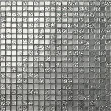 JTC-1309 popular in Dubai white gold silver glass mosaic tiles mosaic patterns decorative mosaic wall tile