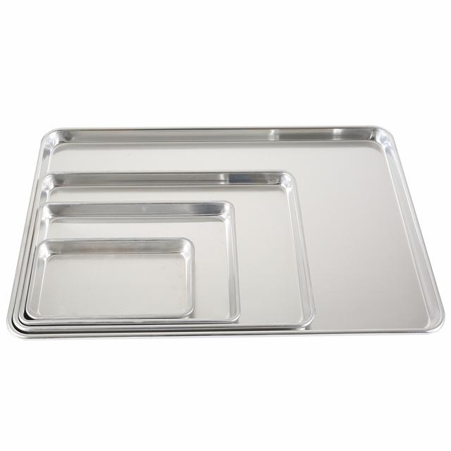Wholesale Alibaba full size aluminum bun sheet pan For Sale