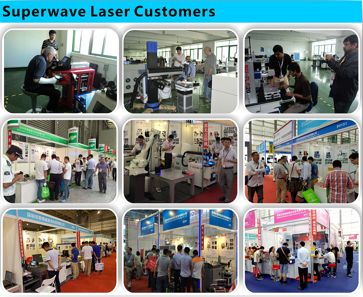 Medical Device Components Welding Solution Fiber Optical Laser Welding System