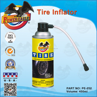 Tubeless Tire Sealer,Tire Repair Spray,Tire Sealer Inflator,