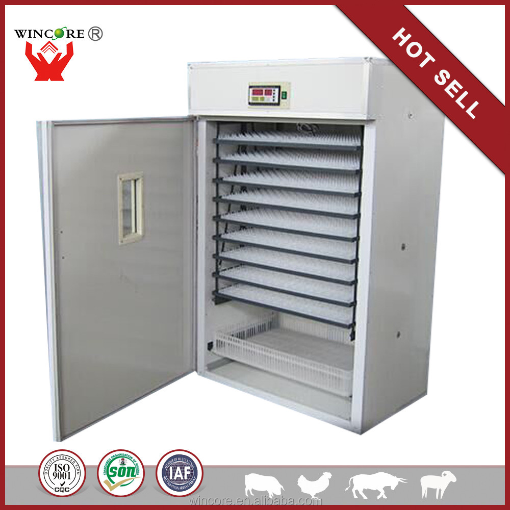 China Manufacturer Hot Sale Hatching Rate Automatic Cheap Egg Incubators For Sale