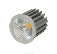 Customized led module recessed spotlight 50mm diameter with reflector for 50w halogen replacement