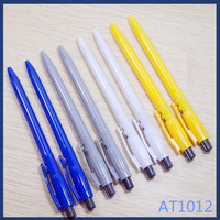 alibaba good quality simple style for school stationery from china wholesale promotional ballpoint pen