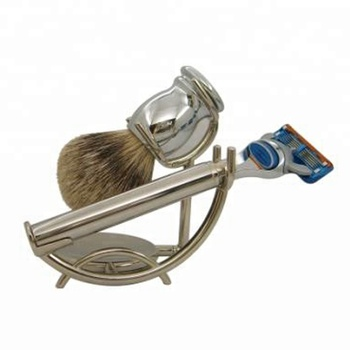 Shaving Brush and Razor Sets Groomings for Men