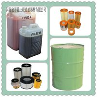 Two Component PU Foam Adhesive For
